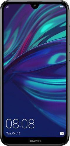 Huawei Y7 2019 černý