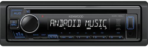 KENWOOD KDC-130UB BLU