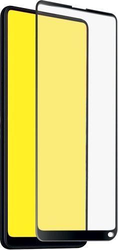 SBS Full Cover tvrzené sklo pro Xiaomi Mi Mix 2S, černá