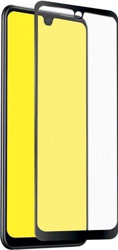 SBS Full Cover tvrzené sklo pro Honor 8X/View 10 Lite, černá