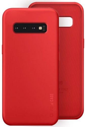 SBS Polo pouzdro pro Samsung Galaxy S10e, červená