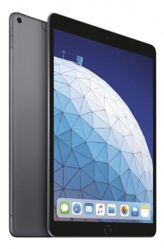 Apple iPad Air Cellular 64 GB (2019) vesmírne šedý