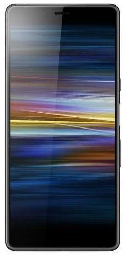 Sony Xperia L3 černý