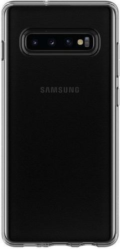 Spigen Liquid Crystal pouzdo pro Samsung Galaxy S10, transparentní