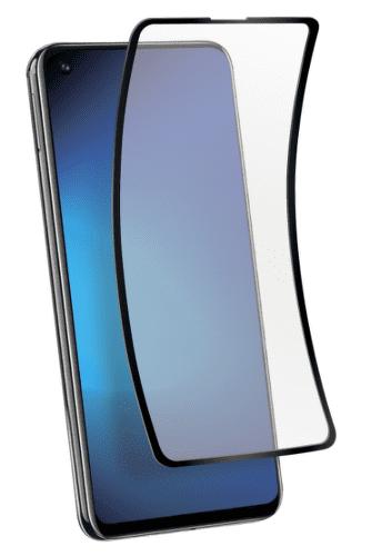 SBS Flexi ochranné sklo pro Huawei P30 Lite, černá