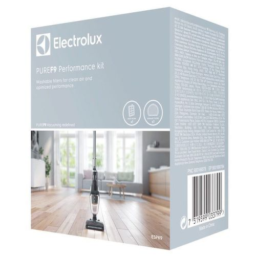 ELECTROLUX ESPK9