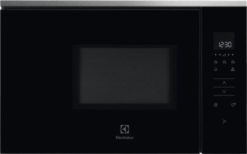 Electrolux 800 FLEX TouchOpen KMFE172TEX, Vestavná mikrovlnná trouba