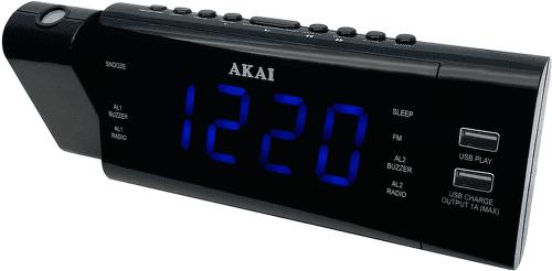 AKAI ACR-3888