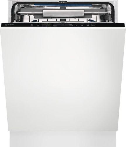 Electrolux 700 PRO GlassCare KEGA9300L, Vestavná myčka nádobí