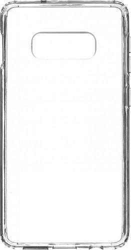 Winner TPU Comfort pouzdro pro Samsung Galaxy S10e, transparentní