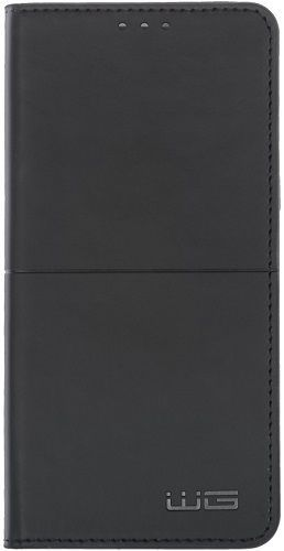 Winner knížkové pouzdro pro Xiaomi Redmi 7, černá
