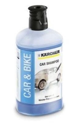 Autošampon Karcher 3 v 1