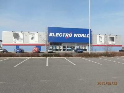 Electro World Mladá Boleslav - u Olympie
