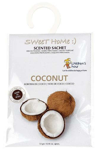 LCDLA SweetHome kokos