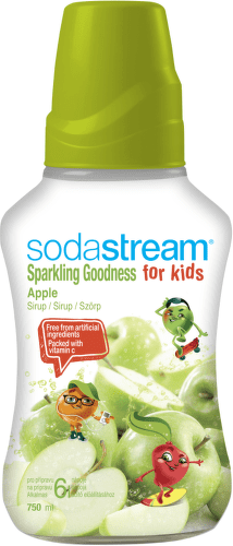 SODASTREAM sirup Apple Good-Kids 750 ml_1