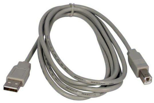 Logo KU018AB2WL - datový kabel