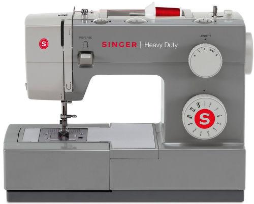 SINGER SMC 4411/00, šijací stroj