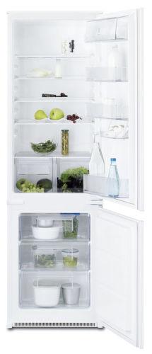 Electrolux ENN 2800BOW (bílá) - vestavná chladnička