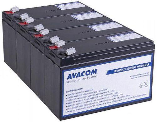 AVACOM AVA-RBC133-KIT, Batéria pre UPS