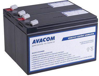 AVACOM AVA-RBC22-KIT, Batéria pre UPS