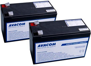 AVACOM AVA-RBC33-KIT, Batéria pre UPS