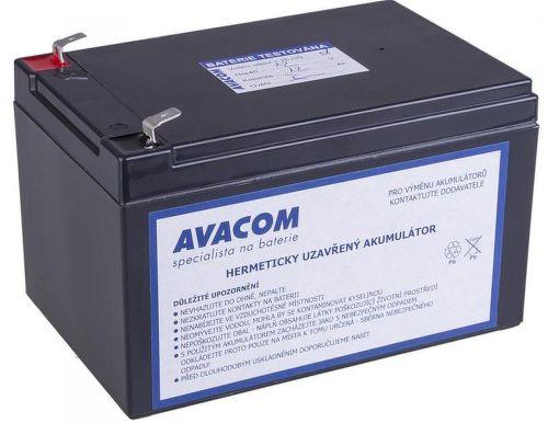 AVACOM AVA-RBC4, Batéria pre UPS