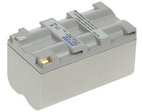 AVACOM VISO-F750-082, Batéria pre kamery