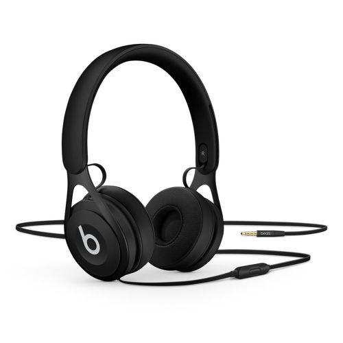 BEATS EP On-Ear - BL, Slúchadlá