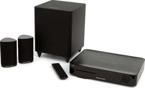 Harman/Kardon BDS 335/230