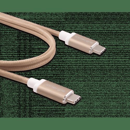 INNERGIE USB-C / USB-C GOL, Nabíjací a p