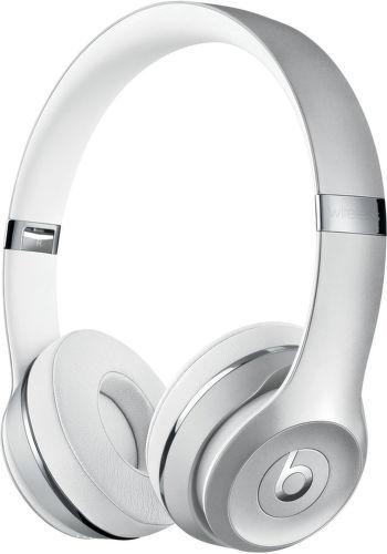 Apple Beats Solo3 (stříbrný)