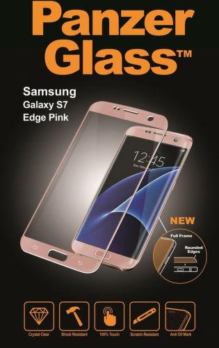 PanzerGlass pre Samsung Galaxy S7