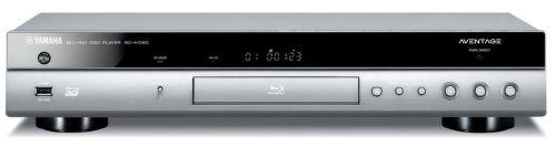Yamaha BD-A1060 Blu-ray