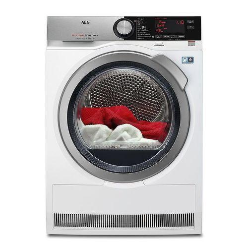 AEG AbsoluteCare T8DEC68SC sušička prádla