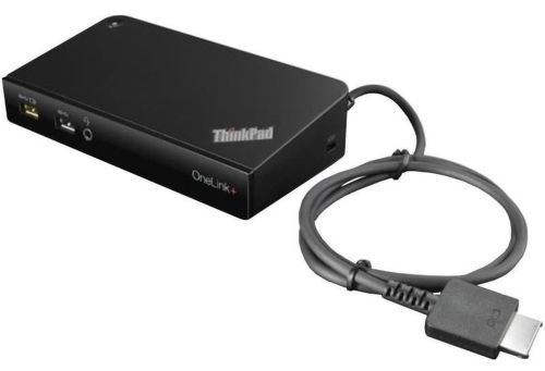 Lenovo ThinkPad Onelink + Dock A