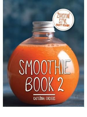 KENWOOD Smoothie book II