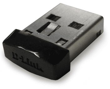 D-LINK DWA-121 N150, WiFi USB adaptér