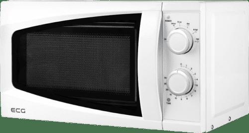 ECG MTM 2070 W bílá mikrovlnná trouba