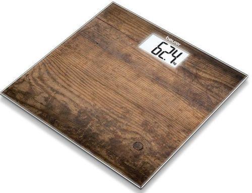 BEURER GS203Wd, Osobná váha