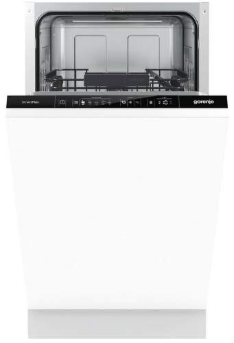 Gorenje GV54110 vestavná myčka nádobí