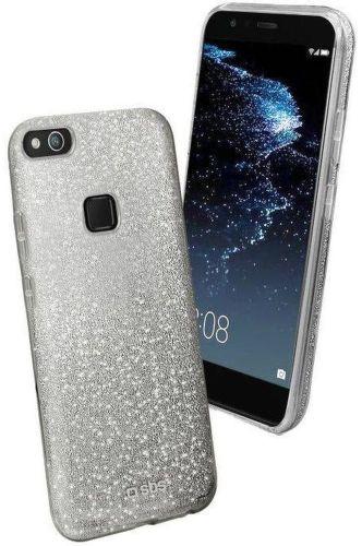 SBS Pouzdro na mobil Huawei P10 Lite Silver