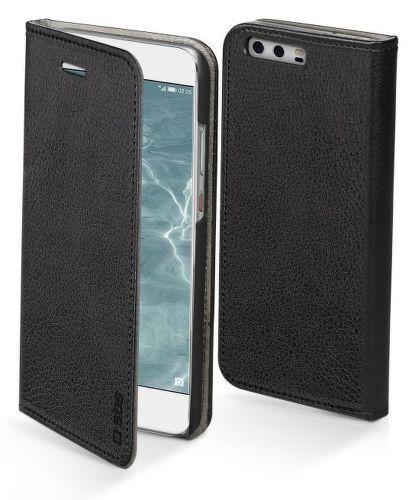 SBS Pouzdro na mobil Huawei P10 Black
