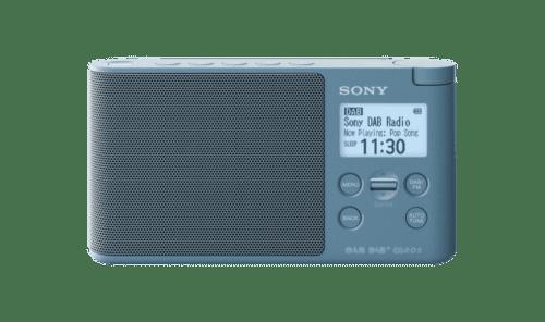 SONY XDRS41DL.EU8, DAB rádioprijímač