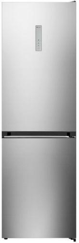 HISENSE RB400N4BC3 nerezová kombinovaná chladnička