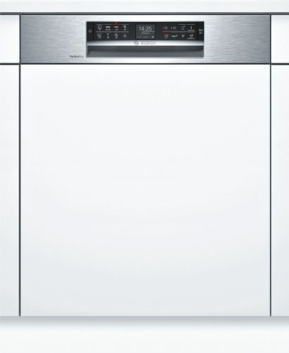 Bosch SMI68TS06E, smart myčka nádobí