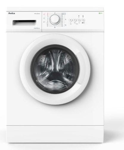 Amica PPF 61002 W, Pračka plněná zepředu