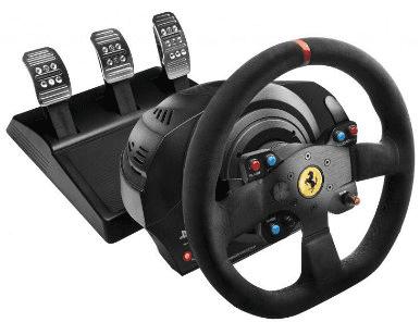 THRUSTMASTER T300 Ferrari