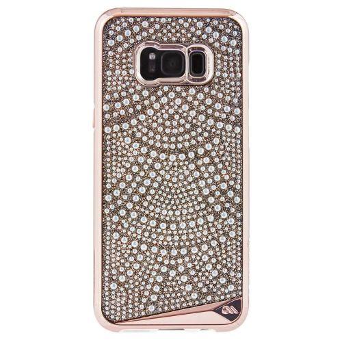 Case-Mate Brilliance Pouzdro na Samsung Galaxy S8 + růžové