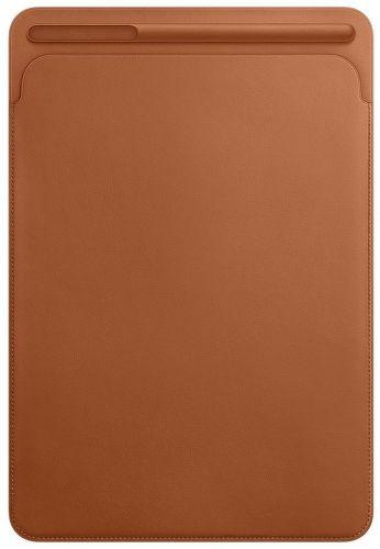"""Apple Leather Sleeve pro Apple iPad Pro 10.5"""" Saddle Brown"""