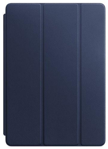"Apple Leather Smart Cover pro Apple iPad Pro 10.5"" Midnight Blue"